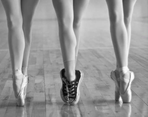 La tenue de jazz est un incontournable dans le monde de la danse