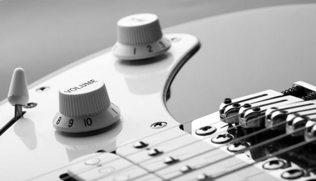 La guitare est un instrument fascinant