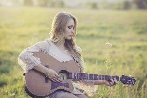 guitare-femme